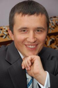Кардаш Сергій Юрійович
