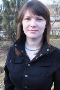 Загребельна Людмила Володимирівна